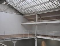 espace industriel rénové