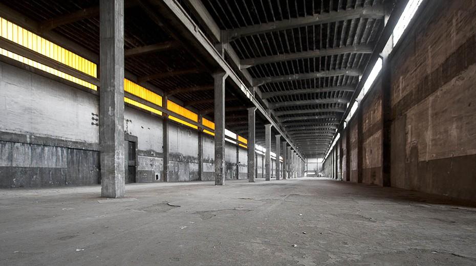 Site industriel 92 volt vos lieux de tournages for Usine desaffectee exterieur