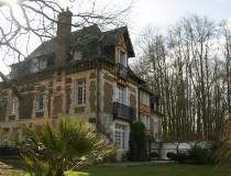manoir Normandie
