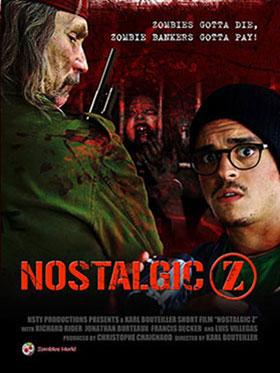 nostalgic-Z